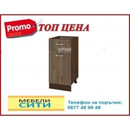 Кухненски  шкаф  CITY ВО-24