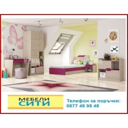 Детска стая CITY 5013