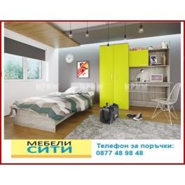 Детска стая CITY  5014