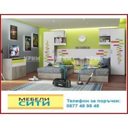 Детска стая CITY  5010