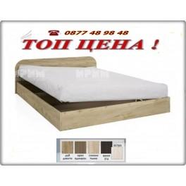 Спалня City 2003 дъб сонома