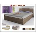 Спалня City 2008 в четири цвята