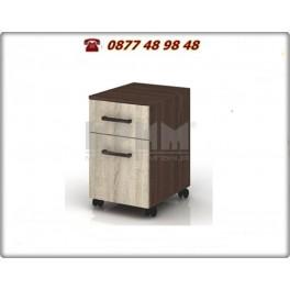Офис контейнер за бюро