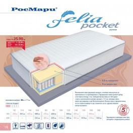Felia Pocket еднолицев