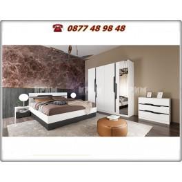 Спален комплект СИТИ 7013