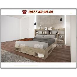 Спален комплект  СИТИ 7048