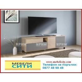 ТВ шкаф СИТИ 6250