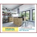 Кухня CITY 916