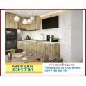 Кухня CITY 872