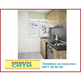 Кухня CITY 928