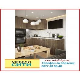 Кухня CITY 917