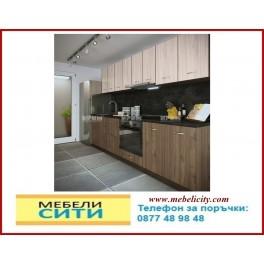 Кухня CITY 877