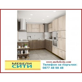 Кухня CITY 874