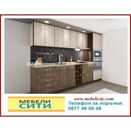 Кухня CITY 864